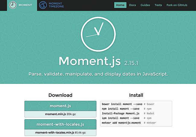 20 модулей для Node.js, о которых полезно знать - 2