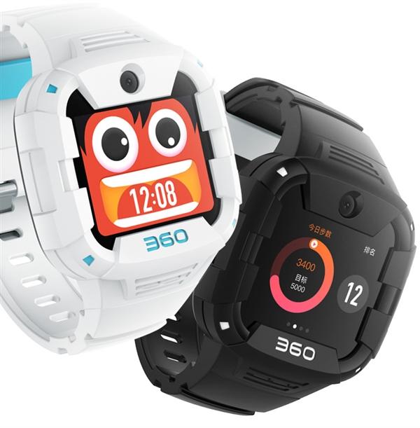 360 Mobiles выпустила несколько моделей умных часов