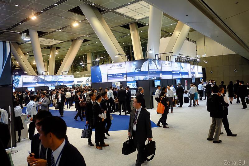 NEC expo 2017 - 1