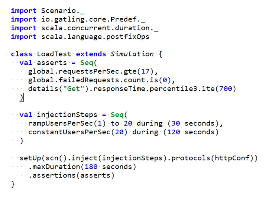 REST-сервисы на ASP.NET Core под Linux в продакшене - 13