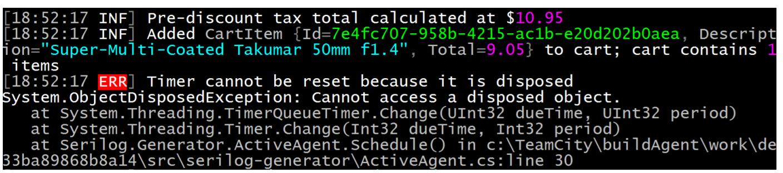 REST-сервисы на ASP.NET Core под Linux в продакшене - 7