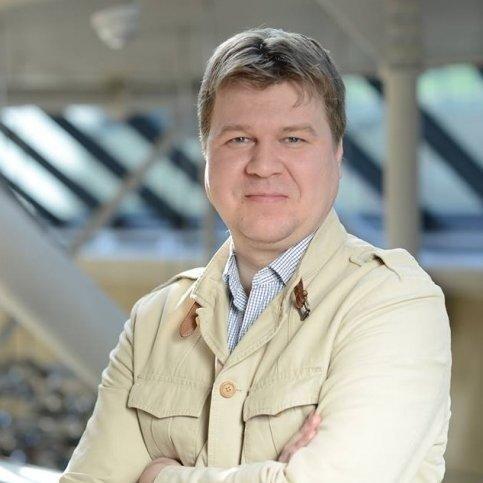 Что нам стоит Scrum построить: интервью с Agile-коучем Василием Савуновым - 1