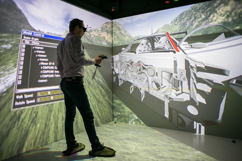 Что посмотреть на Top 3D Expo 2018 - 3