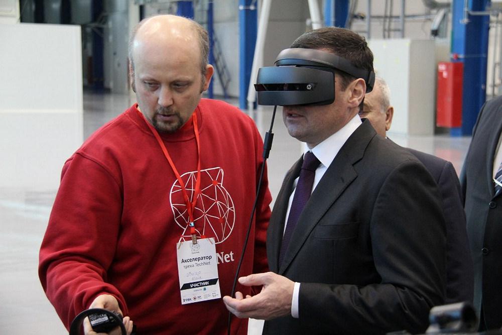 Что посмотреть на Top 3D Expo 2018 - 4