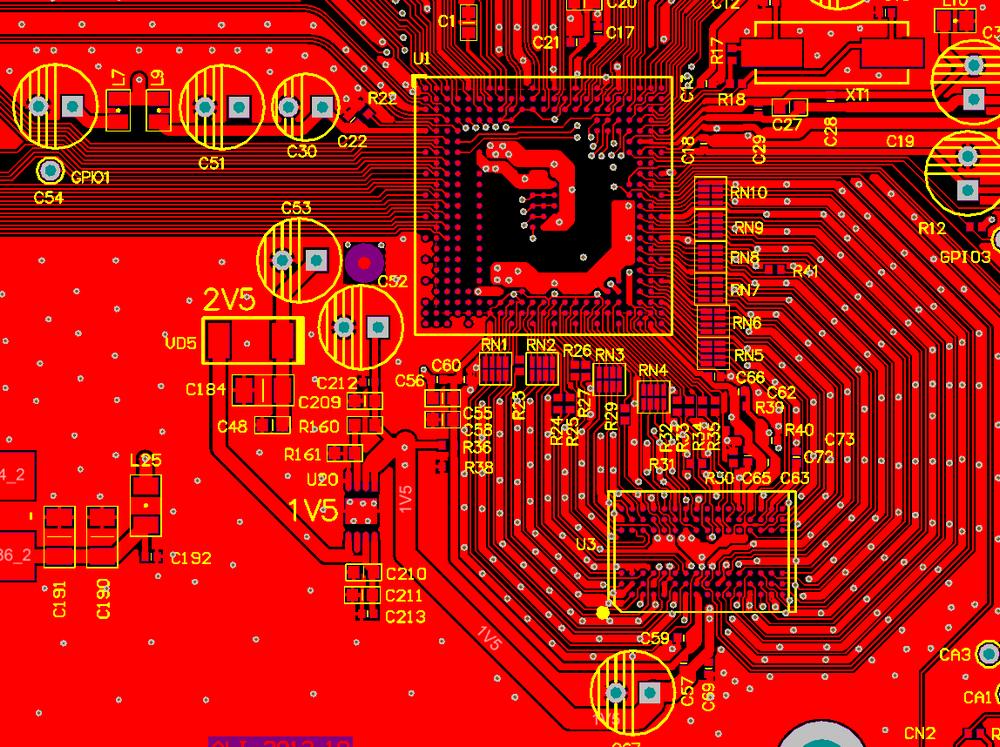 iMX6ULL. Переход к процессорным модулям - 10