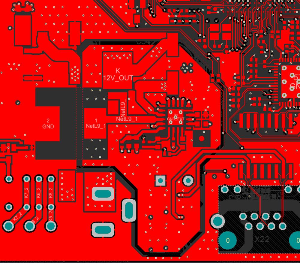 iMX6ULL. Переход к процессорным модулям - 9