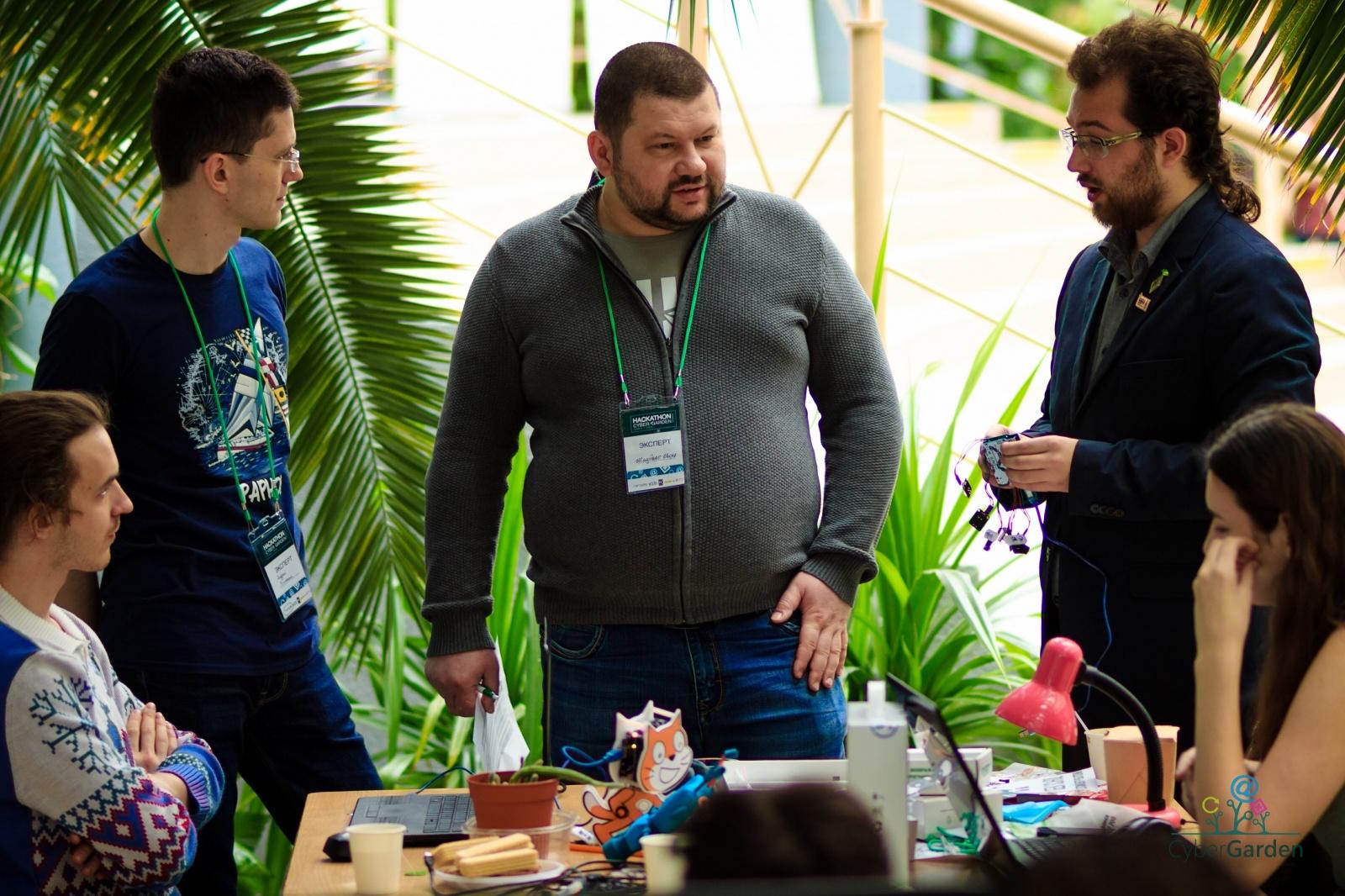 Игорь Шелудько, FSPro Labs: «Работая трекером, я вижу эволюцию множества идей - 1