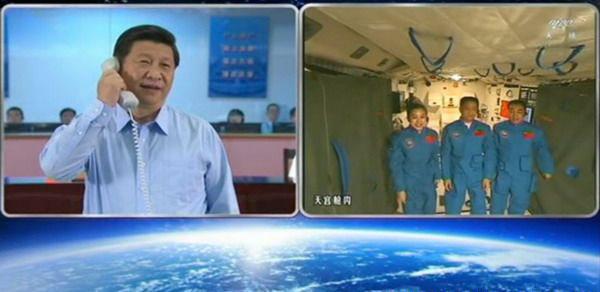 Космическая станция «Тяньгун-1» почти сгорела над Тихим океаном - 4