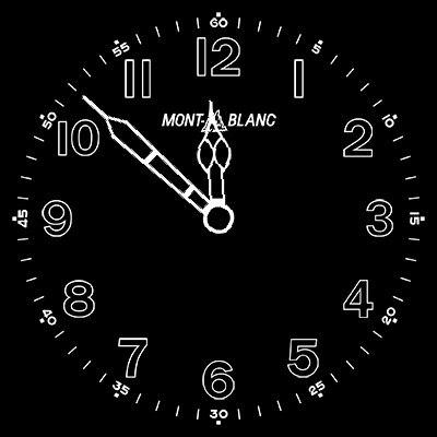 Обзор Montblanc Summit — умные часы премиум-класса с лучшей ценой в категории - 10
