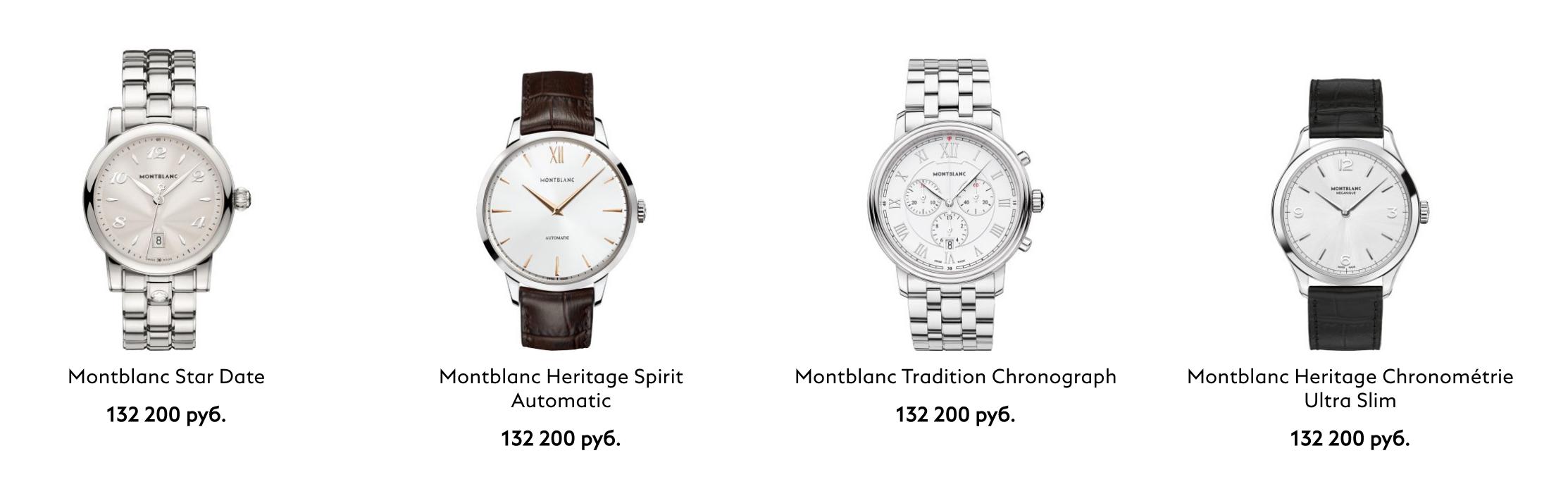 Обзор Montblanc Summit — умные часы премиум-класса с лучшей ценой в категории - 15