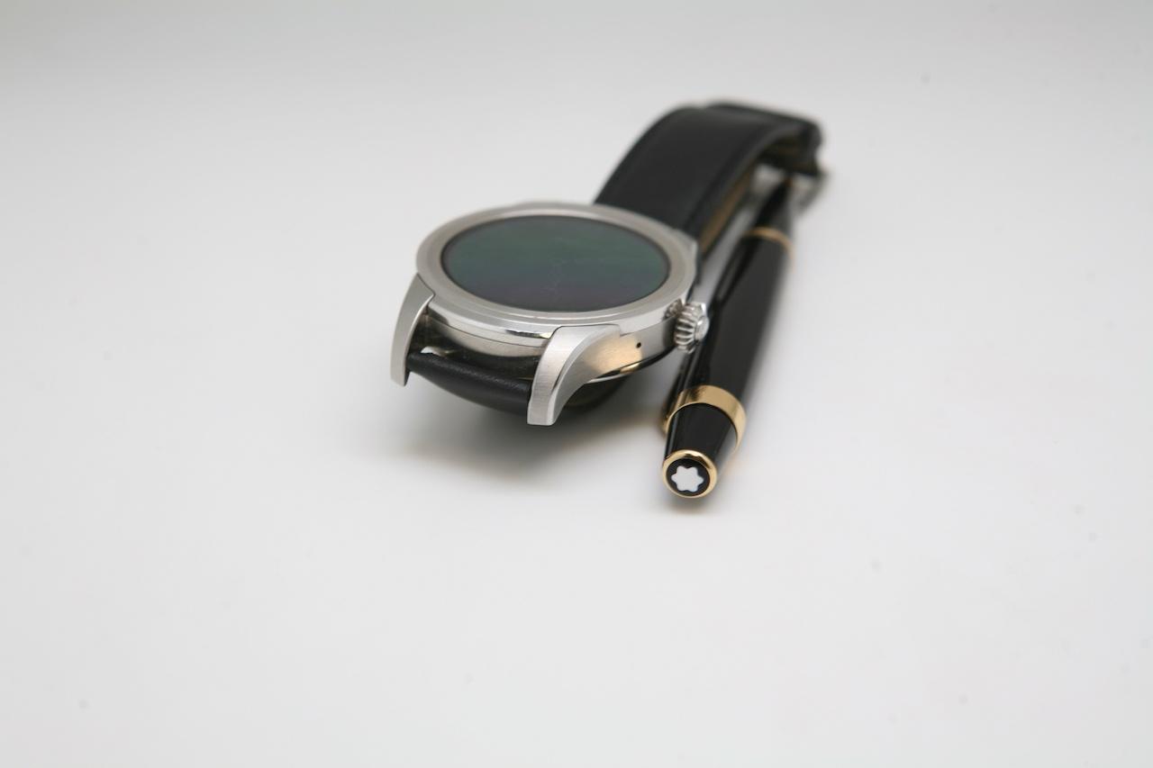 Обзор Montblanc Summit — умные часы премиум-класса с лучшей ценой в категории - 18