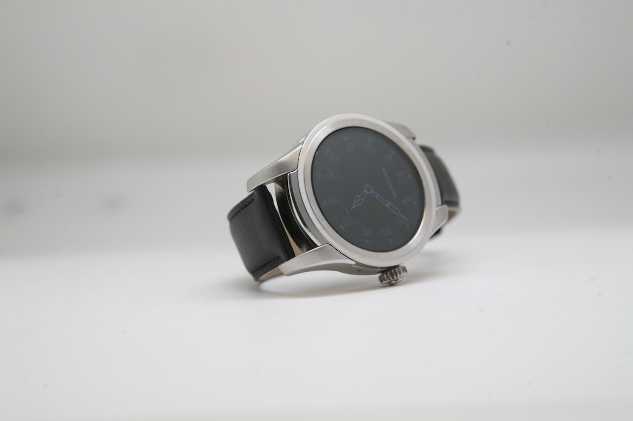 Обзор Montblanc Summit — умные часы премиум-класса с лучшей ценой в категории - 19