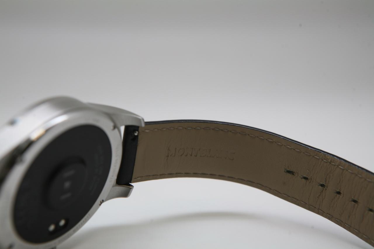 Обзор Montblanc Summit — умные часы премиум-класса с лучшей ценой в категории - 20