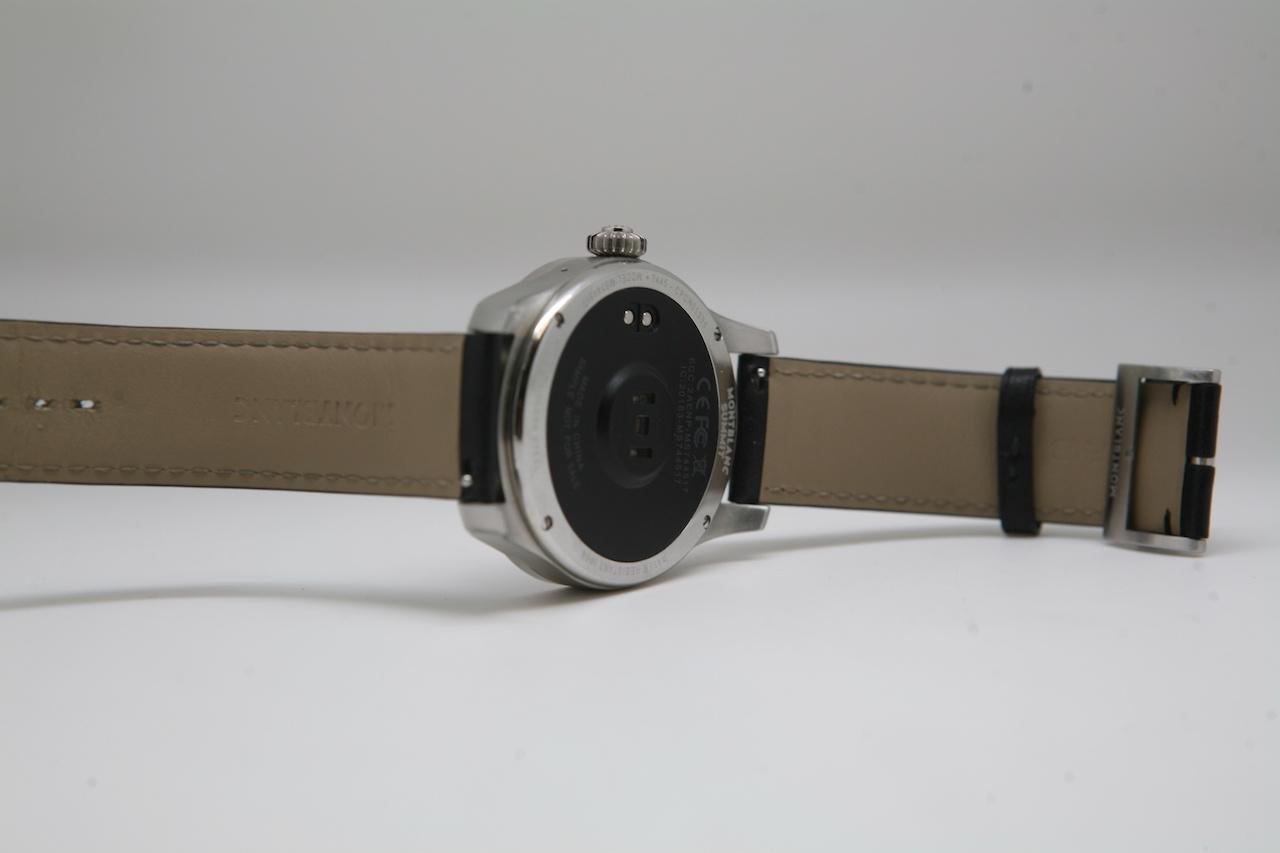 Обзор Montblanc Summit — умные часы премиум-класса с лучшей ценой в категории - 21