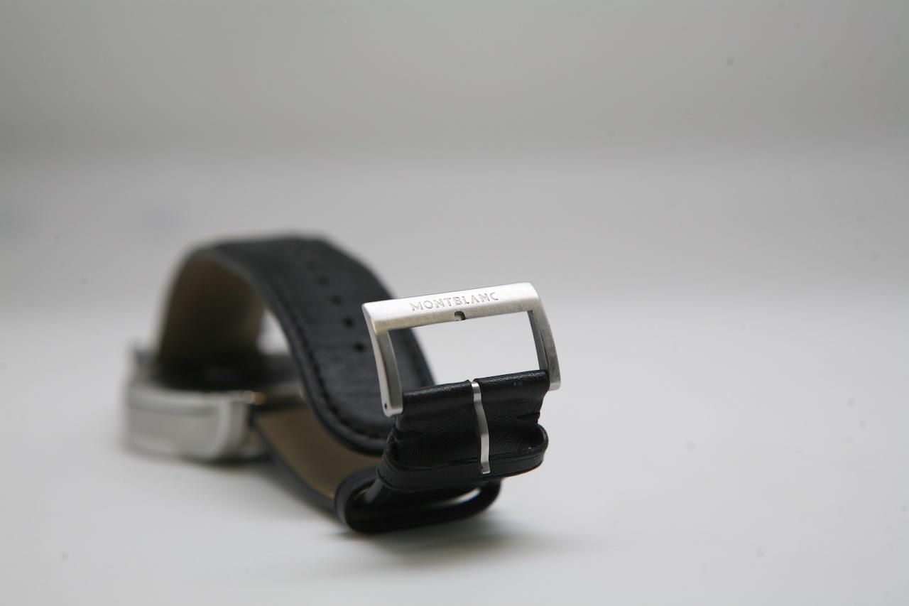 Обзор Montblanc Summit — умные часы премиум-класса с лучшей ценой в категории - 22