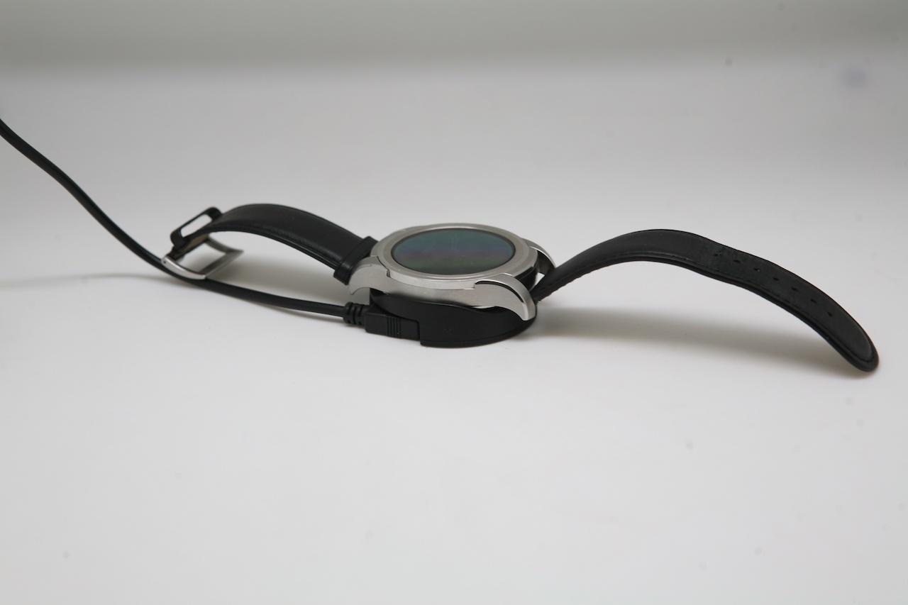 Обзор Montblanc Summit — умные часы премиум-класса с лучшей ценой в категории - 24