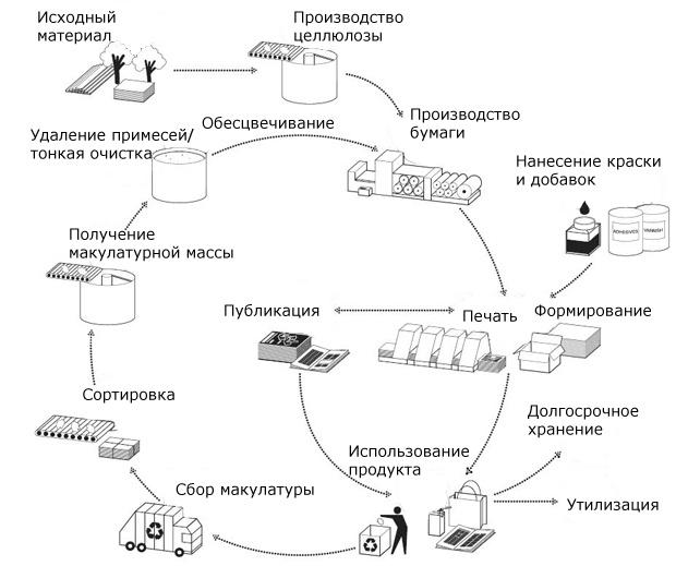 Переработка мусора: как уменьшить количество свалок - 10
