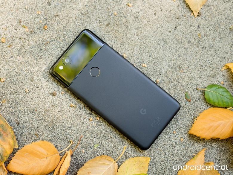 Семейство смартфонов Pixel пополнится среднебюджетной моделью - 1
