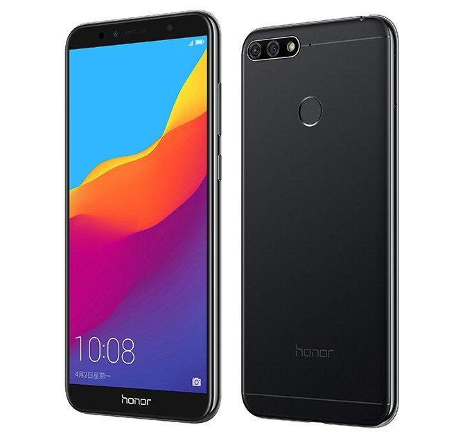 Смартфон Honor 7A: технология распознавания лиц, дисплей FullView и «Режим вечеринки» при цене в 125 долларов - 1