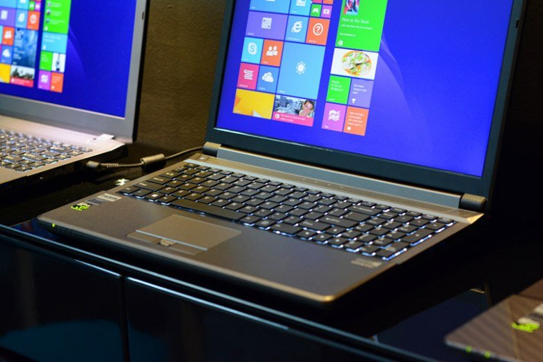 В Clevo надеются в этом году нарастить поставки ноутбуков на 20%