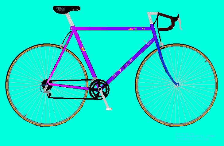 Велосипед-CMS. Как я увлекательно провел шесть дней из-за комментария на Хабре - 1