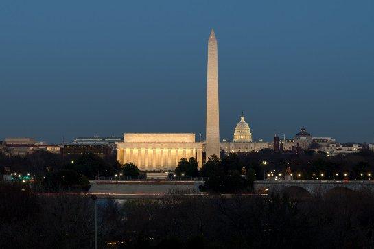 DHS может найти несанкционированные устройства Stingray в Вашингтоне