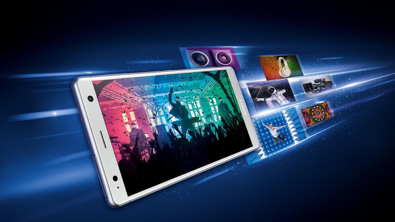 Sony Xperia XZ2 и Xperia XZ2 Compact: особенности флагманов и цены в России - 1