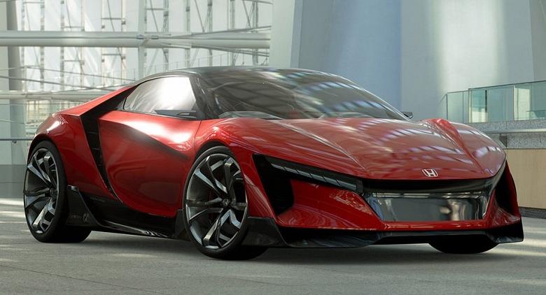 Waymo и Honda могут создать с нуля новый беспилотный автомобиль, лишённый органов управления - 1