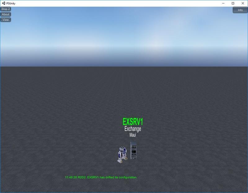 Довольно автоматизации ― пора нарисовать сову на PowerShell и научить консоль говорить - 11