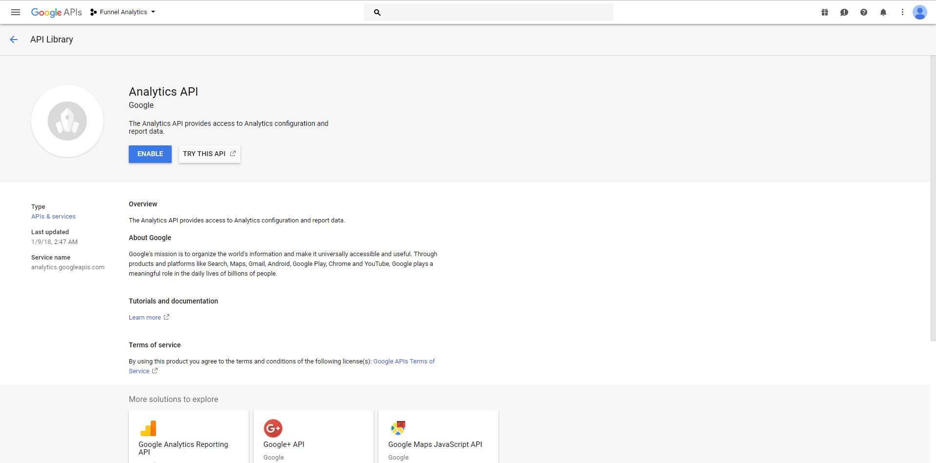 Ищем проблемы с конверсией сайта в Google Spreadsheets - 3