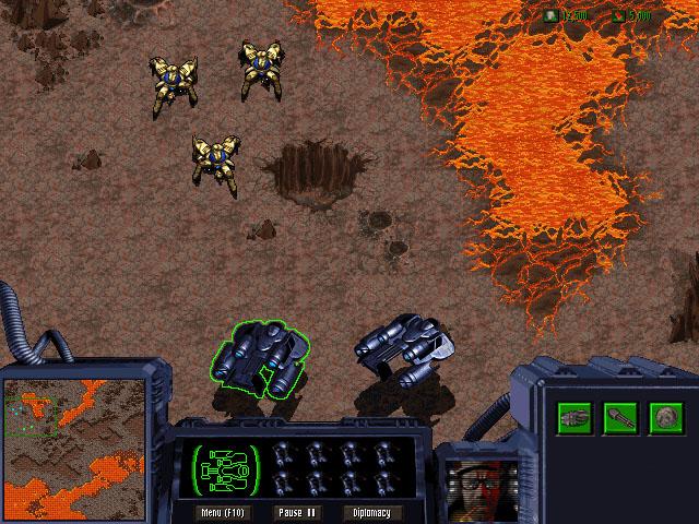 Не просто «Орки в космосе»: разработчики StarCraft рассказывают о наследии игры - 3