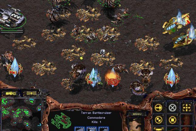 Не просто «Орки в космосе»: разработчики StarCraft рассказывают о наследии игры - 4
