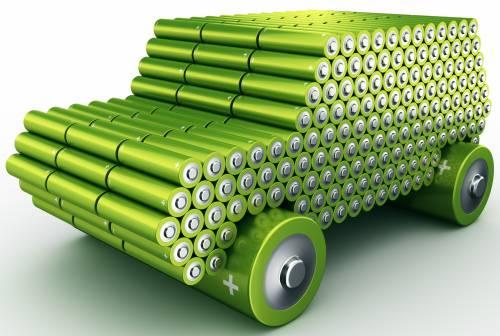 Ожидается, что суммарная емкость аккумуляторов для электромобилей, проданных в 2021 году, составит 190 ГВт∙ч