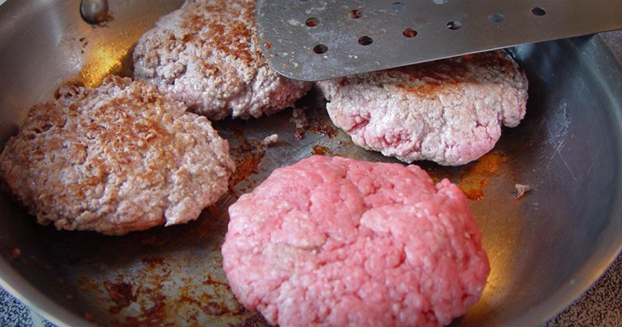 Пища недалекого будущего. Как готовят мясо из пробирки и почему мы все скоро будем его есть - 15