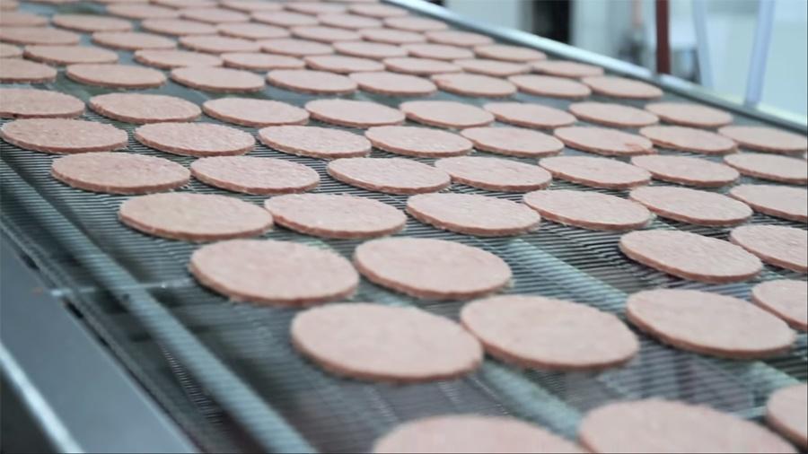 Пища недалекого будущего. Как готовят мясо из пробирки и почему мы все скоро будем его есть - 16
