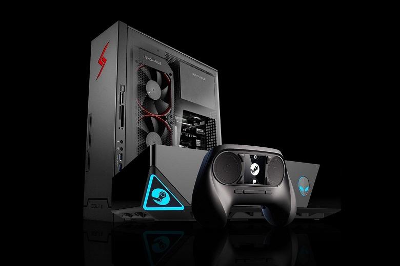Похоже, Valve отказывается от консолей Steam Machine - 1