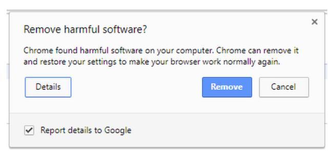 Пользователи негодуют, что Chrome сканирует файлы на локальном диске - 2