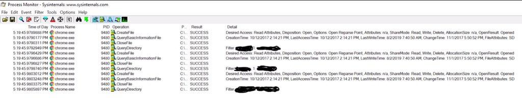 Пользователи негодуют, что Chrome сканирует файлы на локальном диске - 1