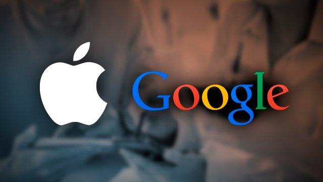 Apple наняла бывшего старшего вице-президента компании Google