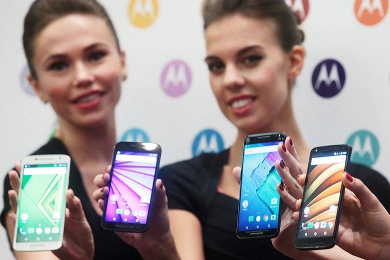 Lenovo закрывает своё мобильное подразделение в Восточной Европе - 1