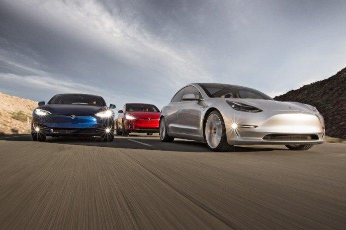 Tesla смогла нарастить производство автомобилей на 40% - 1