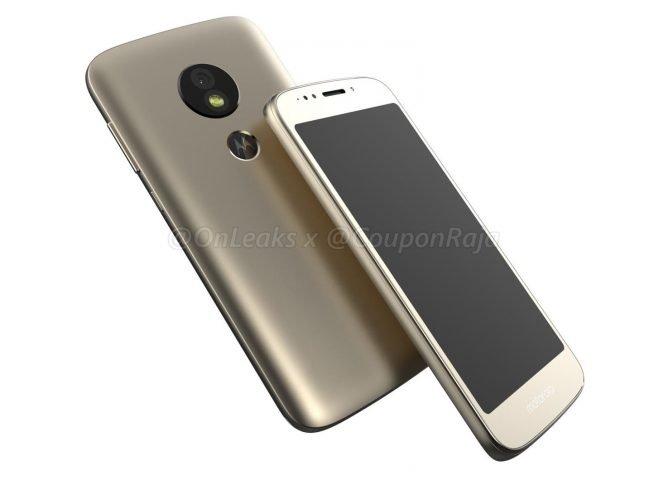Бюджетный смартфон Motorola Moto E5 получит ёмкий аккумулятор, поддержку быстрой зарядки и мощное ЗУ в комплекте - 1