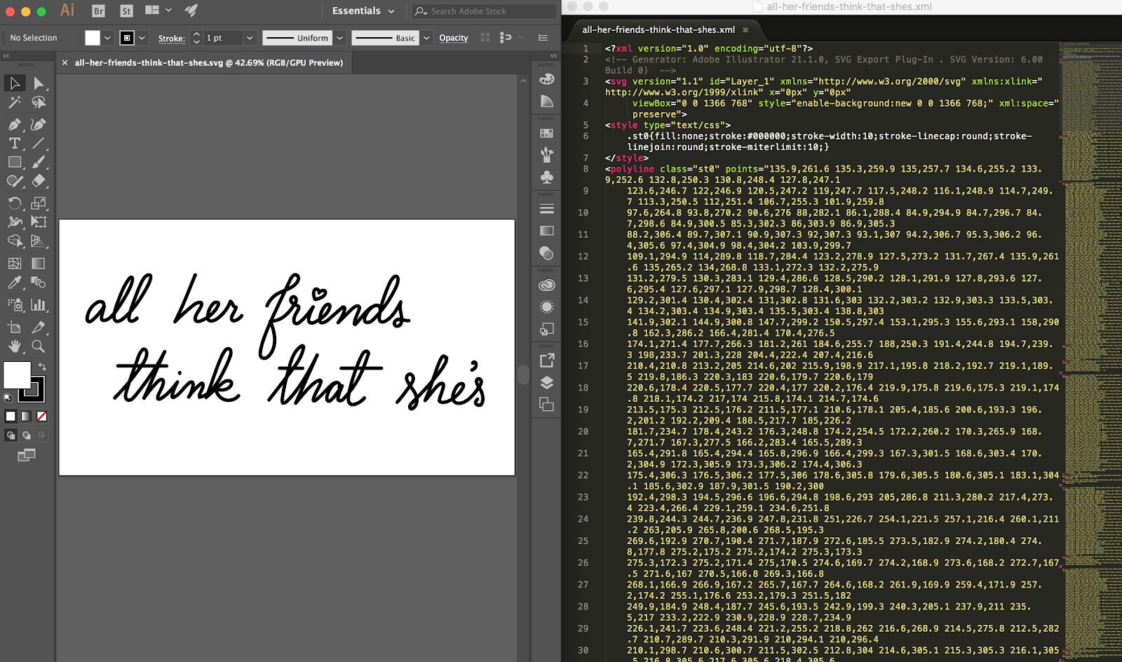 Эксперименты с AR: когда C# встречается с CSS - 5