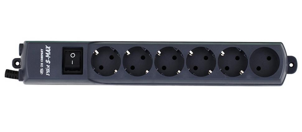 Гигиена электропитания: выбираем сетевые фильтры и стабилизаторы - 10