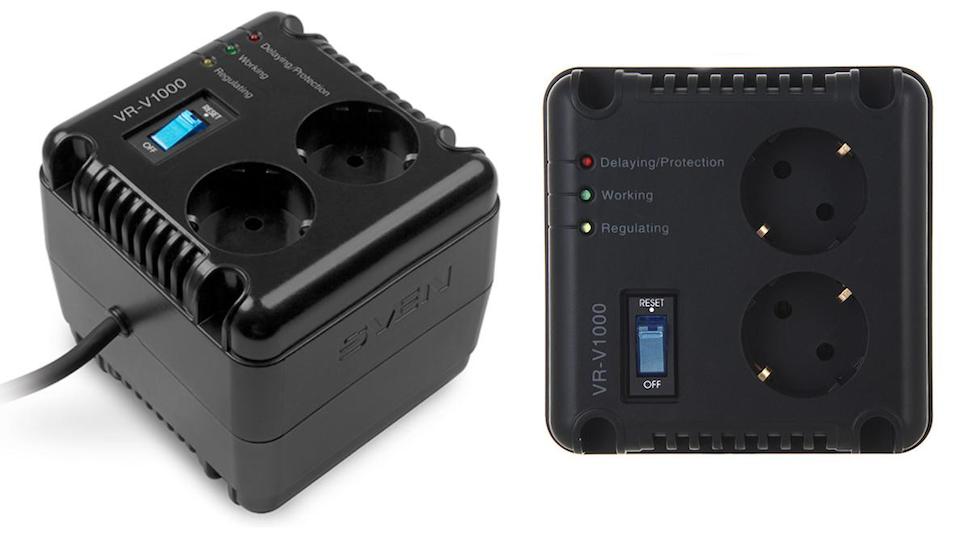 Гигиена электропитания: выбираем сетевые фильтры и стабилизаторы - 15