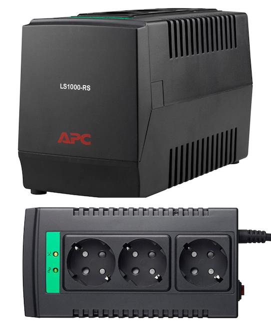 Гигиена электропитания: выбираем сетевые фильтры и стабилизаторы - 16