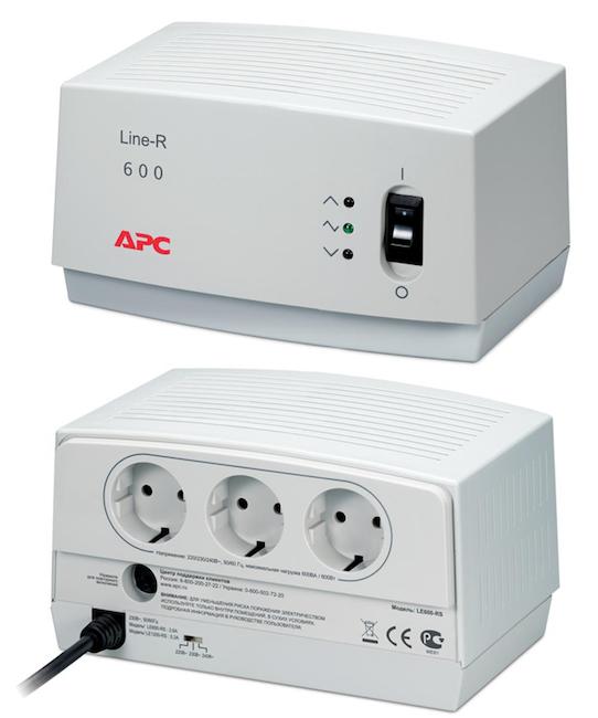 Гигиена электропитания: выбираем сетевые фильтры и стабилизаторы - 17