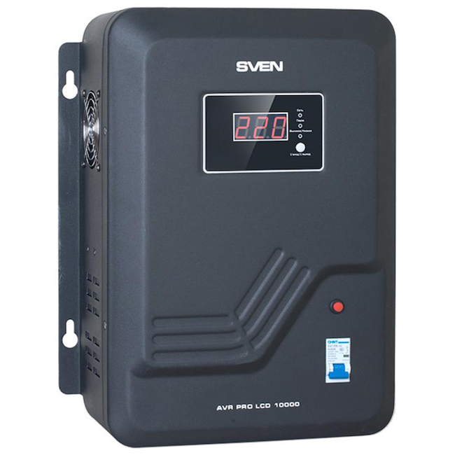 Гигиена электропитания: выбираем сетевые фильтры и стабилизаторы - 18