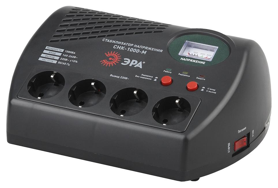 Гигиена электропитания: выбираем сетевые фильтры и стабилизаторы - 19