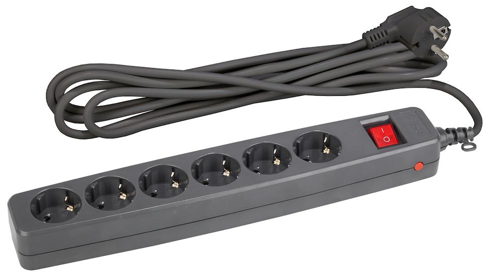 Гигиена электропитания: выбираем сетевые фильтры и стабилизаторы - 5